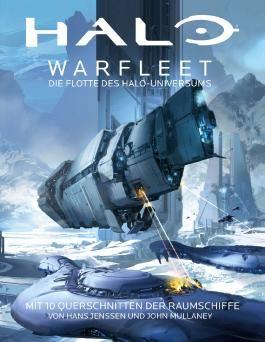 HALO - Warfleet