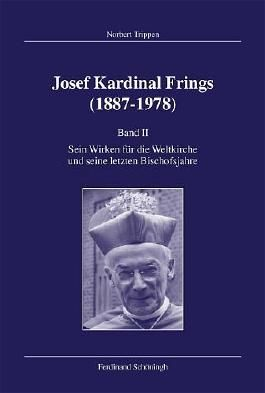 Josef Kardinal Frings (1887-1978)