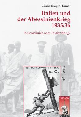 Italien und der Abessinienkrieg 1935/36