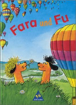 Fara und Fu - Ausgabe 1996