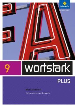 wortstark Plus - Differenzierende Allgemeine Ausgabe 2009