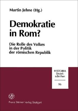 Demokratie in Rom?