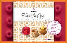 Feine Party-Gugl-Set