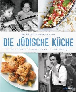 Die jüdische Küche