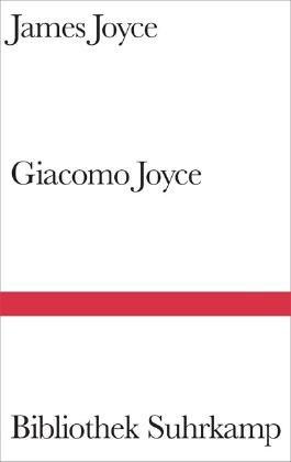Giacomo Joyce / James Joyce