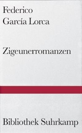 Zigeunerromanzen