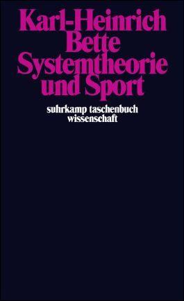 Systemtheorie und Sport