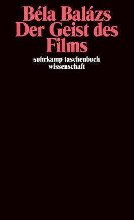 Der Geist des Films