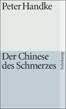 Der Chinese des Schmerzes