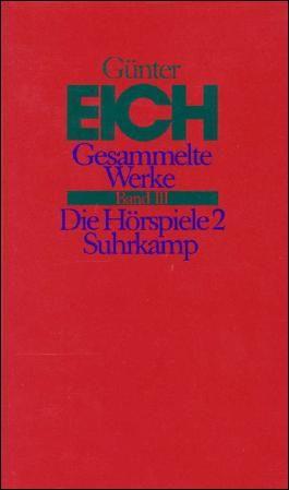 Gesammelte Werke in vier Bänden. Revidierte Ausgabe