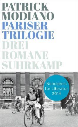 Pariser Trilogie. Abendgesellschaft, Außenbezirke, Familienstammbuch