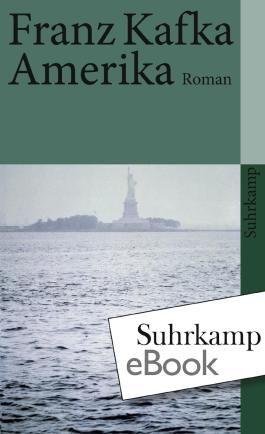 Amerika: Roman (suhrkamp taschenbuch)