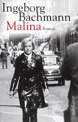 Malina: Roman (suhrkamp taschenbuch)