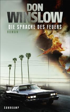 Die Sprache des Feuers: Kriminalroman (suhrkamp taschenbuch)