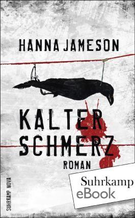 Kalter Schmerz: Roman (suhrkamp taschenbuch)