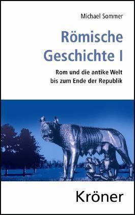 Römische Geschichte. Bd.1