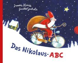 Das Nikolaus-ABC