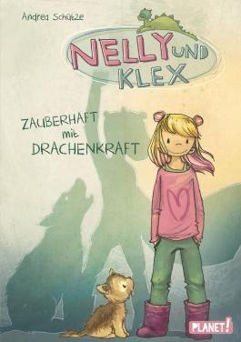 Nelly und Klex