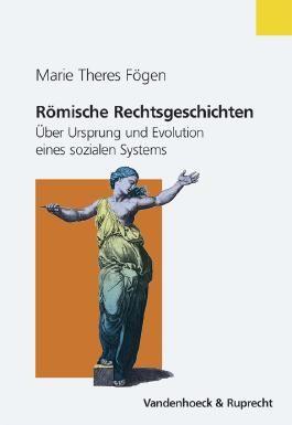 Romische Rechtsgeschichten