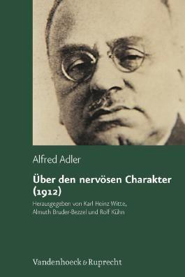 Uber Den Nervosen Charakter (1912)