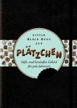 Little Black Book der Plätzchen