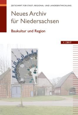 Neues Archiv für Niedersachsen 1.2017