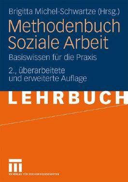 Methodenbuch Soziale Arbeit