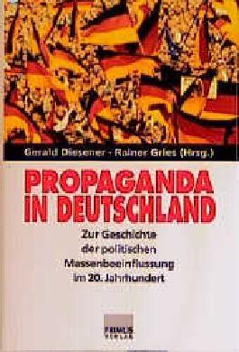 Propaganda in Deutschland