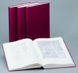 Sämtliche Werke und Schriften. Historisch-kritische Ausgabe mit Quellendokumentation und Kommentar / Übersetzungen