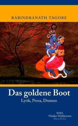 Das goldene Boot