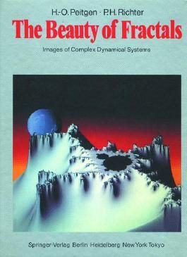 The Beauty of Fractals