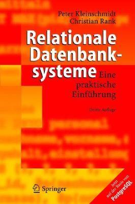 Relationale Datenbanksysteme