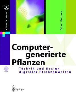 Computergenerierte Pflanzen