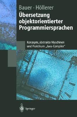 �bersetzung objektorientierter Programmiersprachen