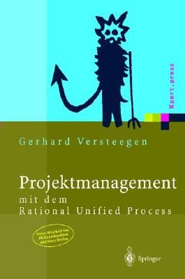 Projektmanagement mit dem Rational Unified Process
