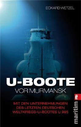 U-Boote vor Murmansk