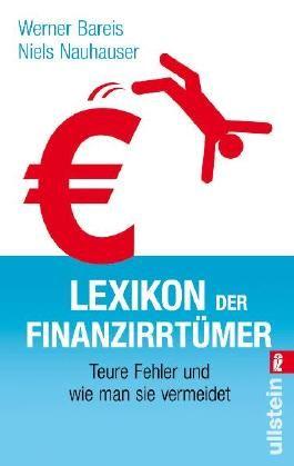 Lexikon der Finanzirrtümer
