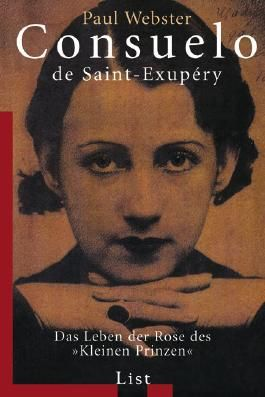 Consuelo de Saint-Exupéry