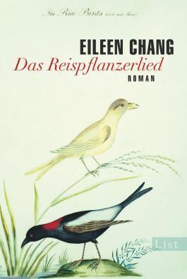 Das Reispflanzerlied