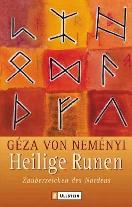 Heilige Runen