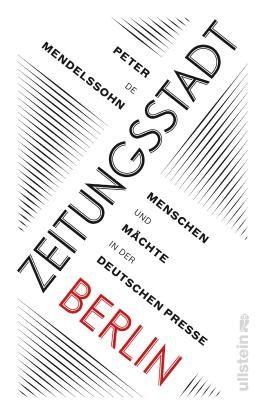 Zeitungsstadt Berlin