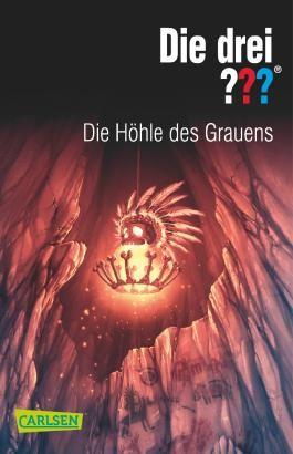 Die drei ???: Die Höhle des Grauens