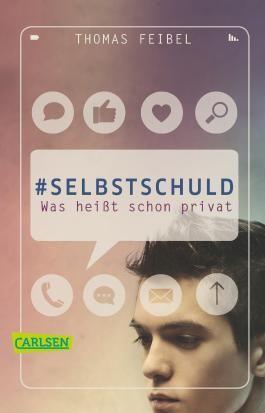 #selbstschuld – Was heißt schon privat