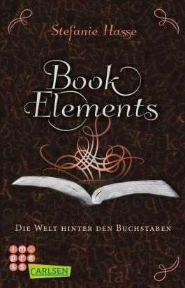 BookElements 2: Die Welt hinter den Buchstaben