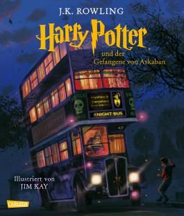 harry potter illustrierte schmuckausgabe von joanne k rowling in folgender reihenfolge. Black Bedroom Furniture Sets. Home Design Ideas