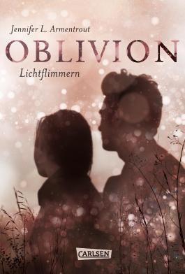 Oblivion -  Lichtflimmern
