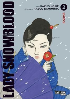 Lady Snowblood (Neuedition) 2