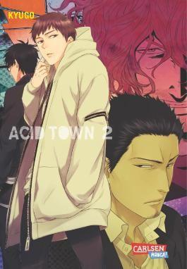 Acid Town. Bd.2