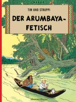Der Arumbaya-Fetisch