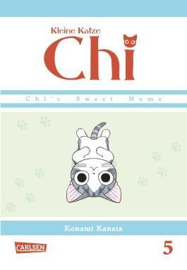 Kleine Katze Chi. Bd.5